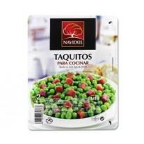 Taquitos de Jamón Navidul 65 gramos