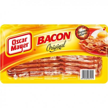 Bacon Óscar Mayer Tiras 100 gramos