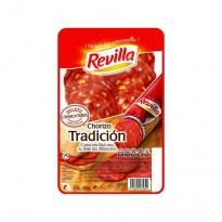 Revilla Chorizo Tradicional 85 gramos