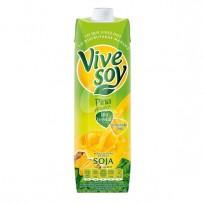 Zumo Vive Soy Piña brick 1 Litro