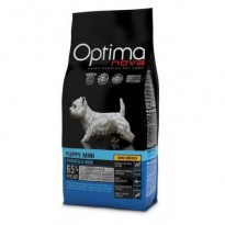 OPTIMA NOVA PUPPY MINI POLLO Y ARROZ 800 gr