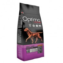 OPTIMA NOVA ADULT LARGE POLLO Y ARROZ 12 KG.