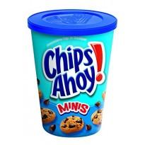Galletas Chips Ahoy Mini 120 gramos