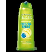 Champú Garnier Fructis Fuerza y Brillo 300 ml