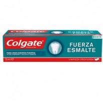 Colgate Fuerza Esmalte 75 ml