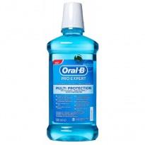 Colutorio Oral-B Expert Protect 500 ml