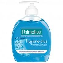 Jabón Crema Palmolive Dosificador Hygiene 300 ml