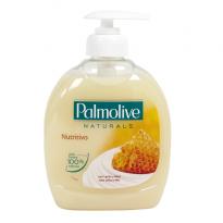 Jabón Crema Palmolive Dosificador Leche-Miel 300 ml